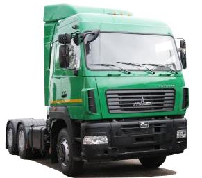 Седельные тягачи МАЗ 6430В9-1471-020